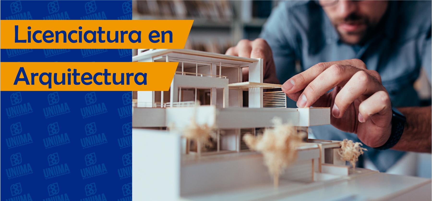 Lic. Arquitectura